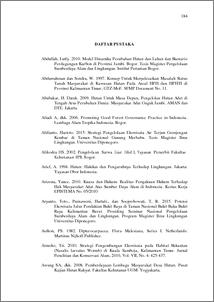 Strategi Pengembangan Ekowisata Hutan Adat Guguk Di Desa Guguk Kecamatan Renah Pembarap Kabupaten Merangin Provinsi Jambi Diponegoro University Institutional Repository Undip Ir